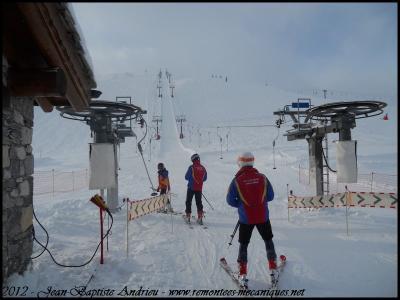 Slalom & Snow-Park
