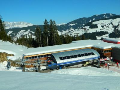 Grafenberg Express II