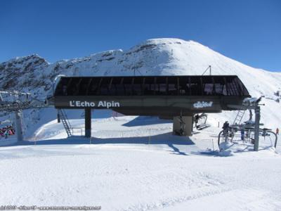 Écho Alpin