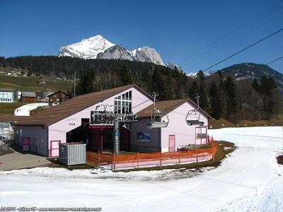 Wildhaus - Oberdorf