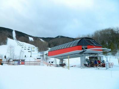 Barker Mountain Express