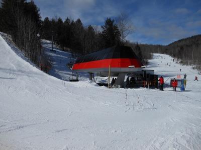 North Peak Express