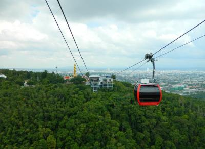 HatYai Cable Car