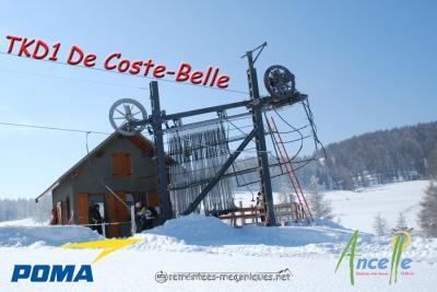Coste-Belle