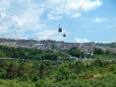 Cable Aéreo Villamaría