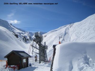 Mont Cuinat