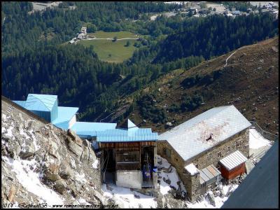 Monte Bianco 3 (Col du Géant - Pointe Helbronner)