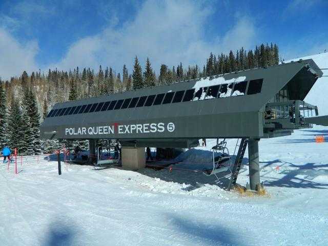Polar Queen Express