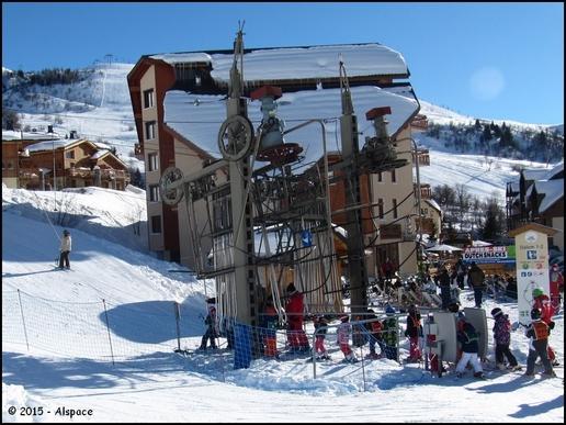 Slalom 1 & 2