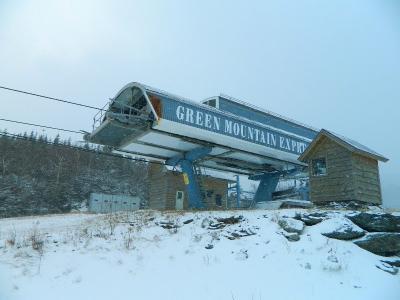 Green Mountain Express