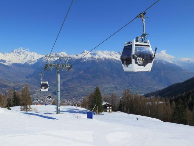 Aosta-Pila
