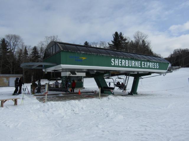 Sherburne Express