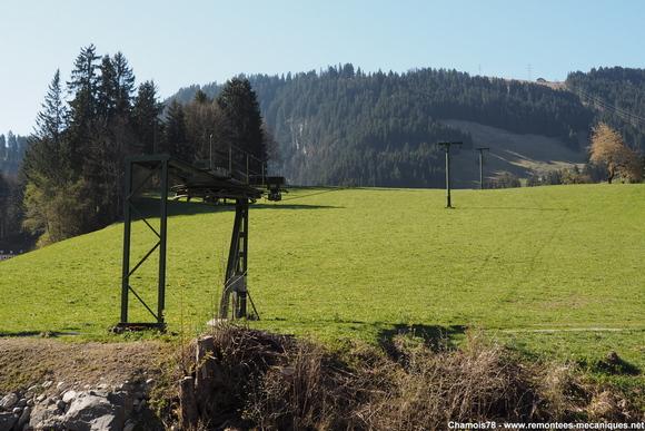Monts-Chevreuils I
