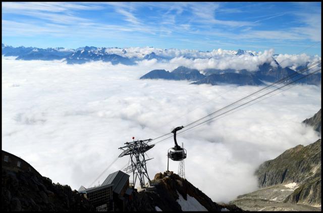 Skyway Monte Bianco 1 & 2
