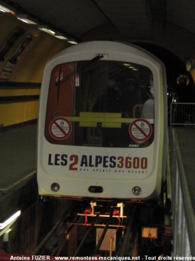 Dôme Express