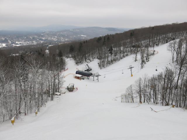 Snow Bowl Express