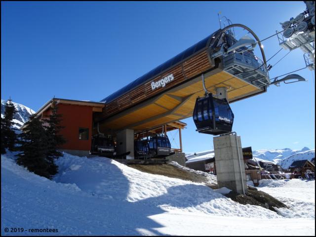 Alpe Express