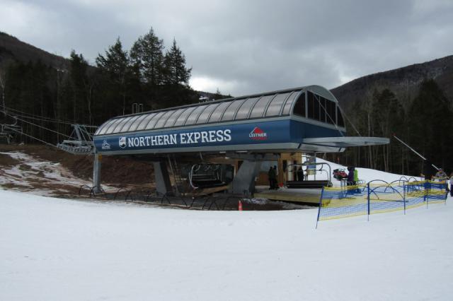 Northern Express