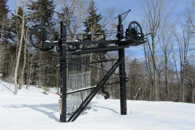 Alpine Training Venue