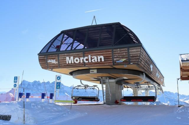 Morclan