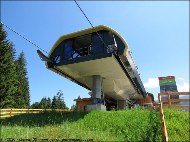 Eckbauerbahn