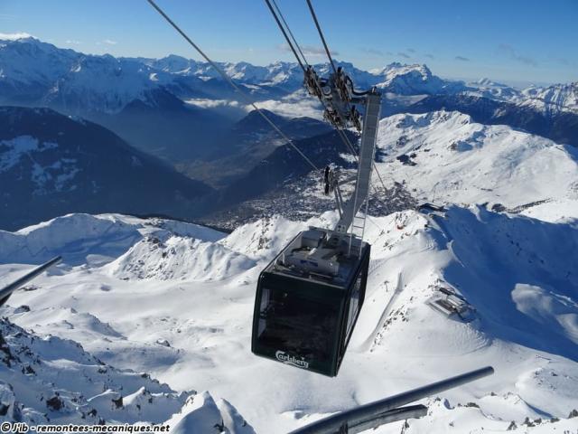 Mont Gelé