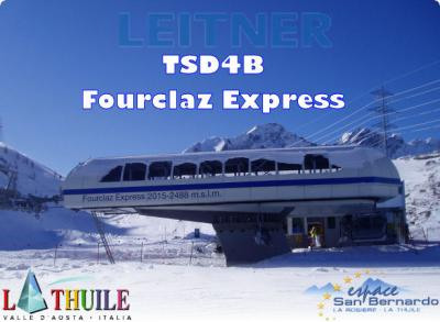 Fourclaz Express