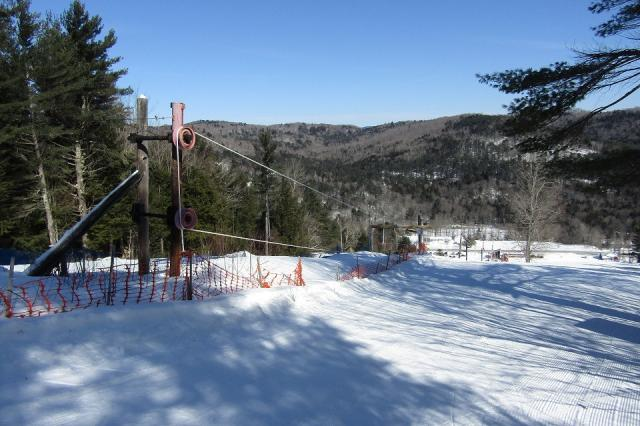 Big Rope Tow