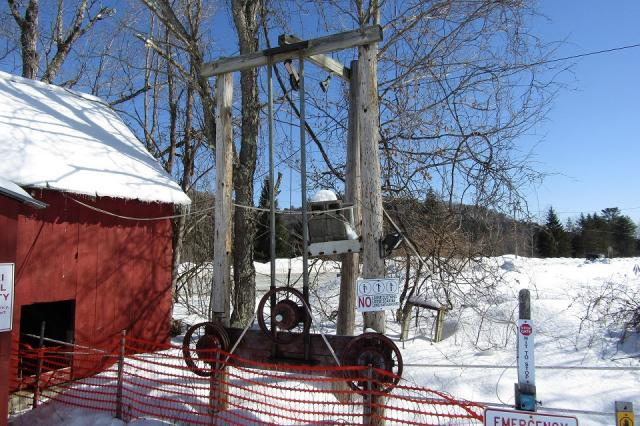 Small Rope Tow