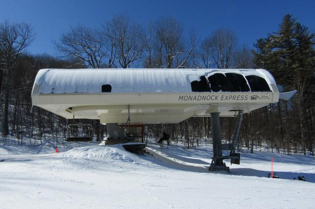 Monadnock Express
