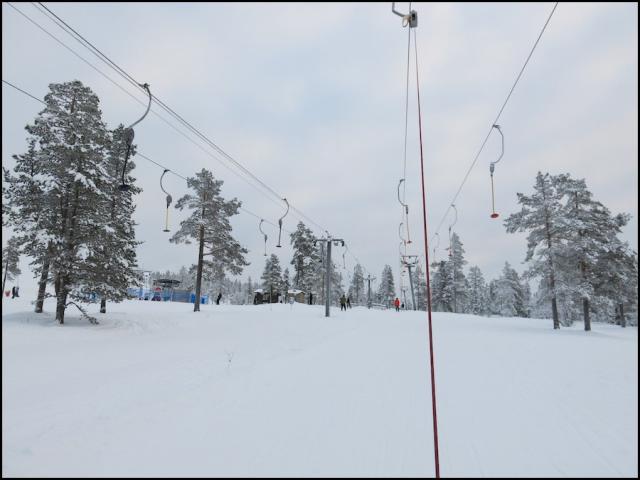 Bredas - Stockenliften