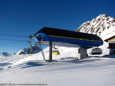 Corviglia-Plateau Nair (FIS)