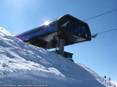 Gaislochbahn