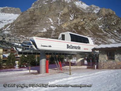 Bellevarde Express
