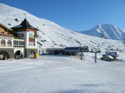 Alp Trider Sattelbahn