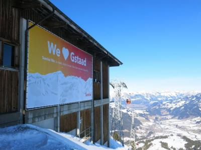 Gstaad - Ost