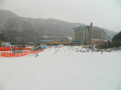 Yangji Pine Resort