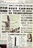 Article original du Dauphin� Lib�r� sur l'accident du premier TPH Jandri