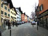 Vue de Kitzbühel - Wikipédia Commons