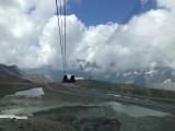G1 vue depuis la cabine