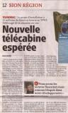 Article Nouvelliste 24.11.12. 1 sur 2