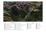 Projets Chamrousse-nord