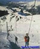 TKD 1 de l'aiguille 1957-2000