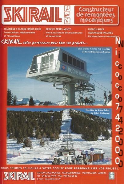 skirail pub
