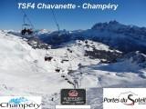 Banière TSF4 Chavanette - Champéry