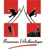 Logo de Bramans