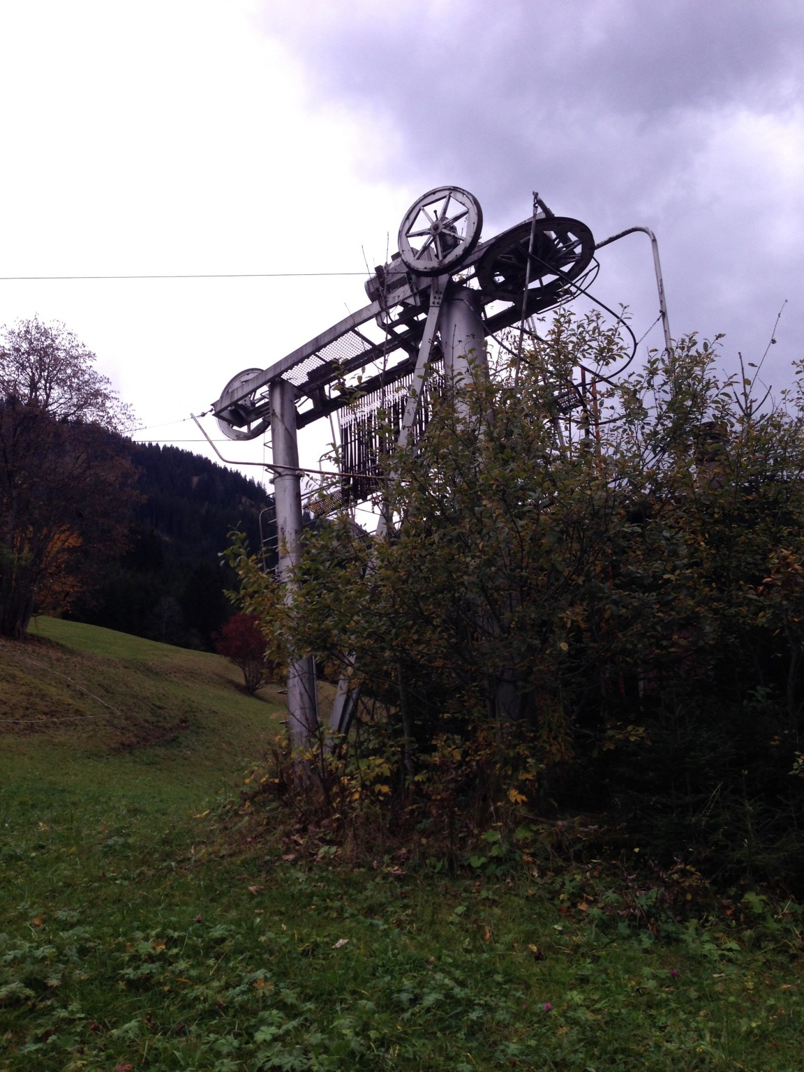 Vieux t l ski ch tel haute savoie forums remont es for Haute truche