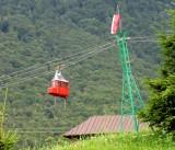 TPH miniature swiss vapeur parc