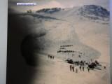 avalanche au TSF2 Jandri 4 (janvier 1987)