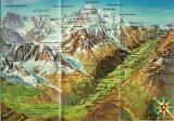 Vallée de Chamonix été 1974